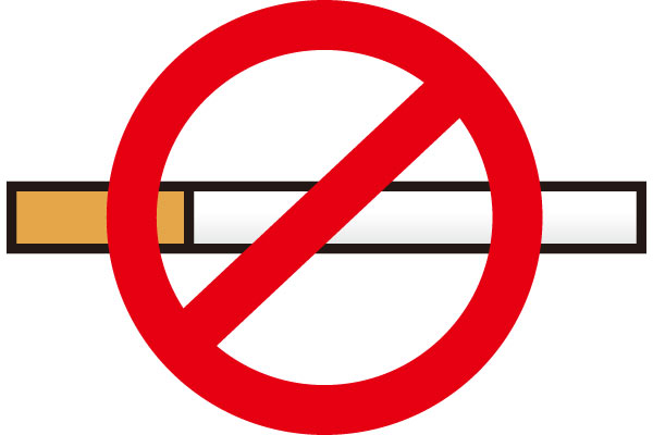 禁煙成功のコツ