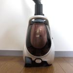 MITSUBISHIの掃除機Be-K(ビケイ)を買った