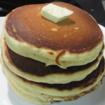 簡単!分厚いホットケーキを焼く方法はレシピ通りに焼けばいいだけ