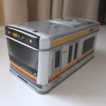 JRトレインくんサブレーの南武線E233系を買ってきた