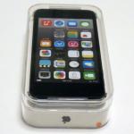 iPod touchが終了しそうなので第六世代を買ってきたおはなし