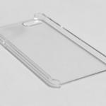iPod touch第6世代用クリスタルカバーを買いました