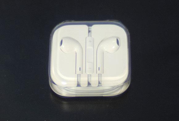 Appleへイヤホンの修理依頼方法