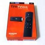 Amazon fire TV Stickは音声認識リモコン付属じゃない方が良い理由