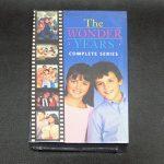 海外ドラマ素晴らしき日々The Wonder Years DVDコンプリートセット