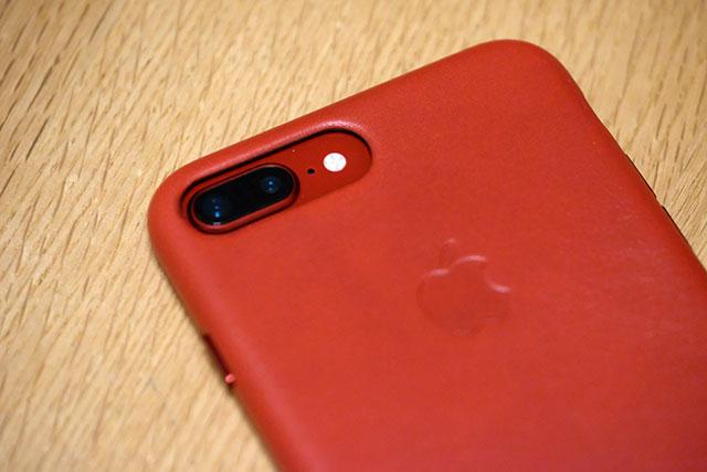 純正iPhoneケース