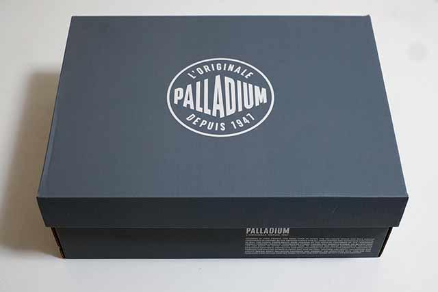PALLADIUM(パラディウム)のレインシューズ