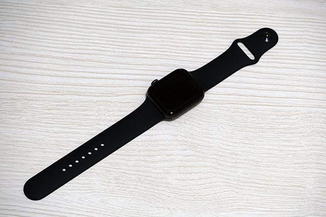腕時計を捨ててまた腕時計をするようになった
