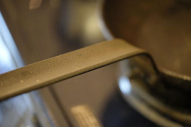 鉄のフライパンのメリットとデメリットを考えるまとめ